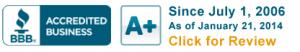 Better Business Bureau Report on Lumpkin's Insurance & Associates